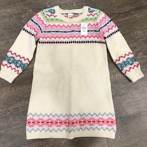 Baby Gap 3T NWT Dress